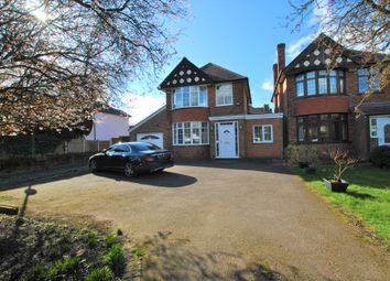 4 bed detached house to rent in Ruddington Lane, Wilford, Nottingham NG11