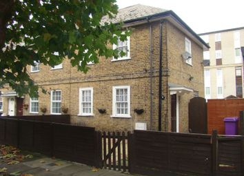 Thumbnail 3 bed terraced house to rent in Kingfield Street, London