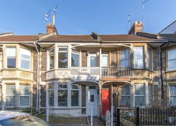 Thumbnail 4 bedroom property for sale in Frayne Road, Southville, Bristol