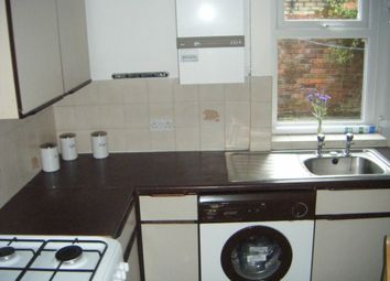 Thumbnail 2 bedroom terraced house for sale in Maitland Street, Preston, Lancashire