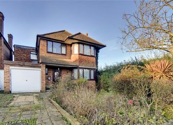 4 bed detached house for sale in Adams Close, Kingsbury London NW9