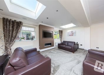 Thumbnail 4 bed semi-detached house for sale in Ilfracombe Crescent, Hornchurch