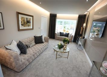 "Thumbnail 4 bed detached house for sale in ""Ryton"" at Westfield Crescent, Mosborough, Sheffield"