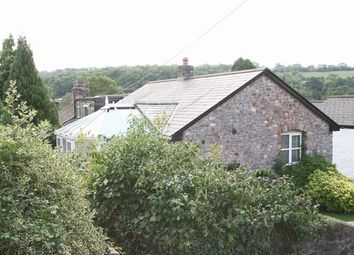 Thumbnail 3 bed detached house for sale in High Street, Bampton, Tiverton