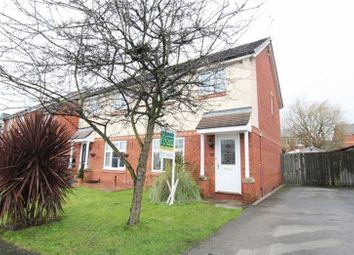 Thumbnail 3 bed semi-detached house for sale in Vesta Road, Garston, Liverpool