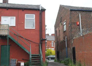 Thumbnail 1 bedroom flat to rent in Ashton Road, Oldham