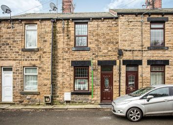 Thumbnail 2 bedroom terraced house to rent in Grove Street, Worsbrough, Barnsley