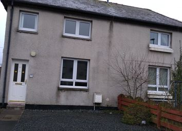 Thumbnail 2 bedroom semi-detached house to rent in Anderson Street (No 73), Kelloholm
