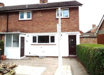 Thumbnail 3 bed semi-detached house for sale in Church Lane, Bedford, Bedfordshire
