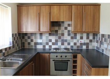 Thumbnail 2 bed flat to rent in 10 Alfred Street, Platt Bridge, Wigan