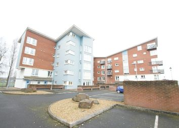 Thumbnail 2 bed flat to rent in Jim Driscoll Way, Cardiff