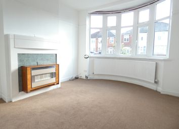 Thumbnail 3 bed semi-detached house to rent in Gayton Avenue, Leicester
