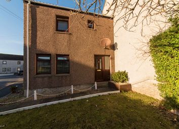 Thumbnail 2 bed end terrace house for sale in Strathbeg Court, Fraserburgh, Aberdeenshire