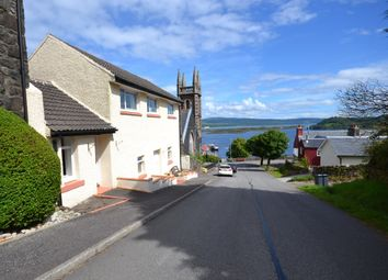 Thumbnail 6 bed detached house for sale in Victoria Street, Tobermory, Isle Of Mull