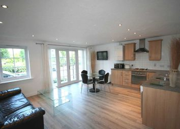 Thumbnail 2 bed flat to rent in Elphins Drive, Warrington