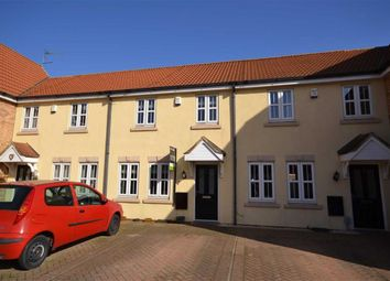 Thumbnail 3 bed property for sale in Pools Brook Park, Kingswood, Hull
