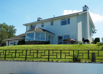 Thumbnail 4 bed detached house for sale in Mor O Gariad, Cnwc Y Lili, New Quay, Ceredigion