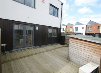 Thumbnail 2 bed semi-detached house for sale in Wheatsheaf Way, Leicester