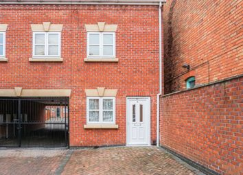 1 bed flat for sale in 95A Lansdowne Road, Aylestone, Leicester LE2
