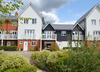Thumbnail 2 bed flat for sale in Venics Way, High Wycombe