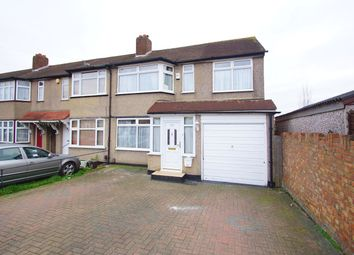 Thumbnail 3 bed end terrace house for sale in Radnor Avenue, Welling