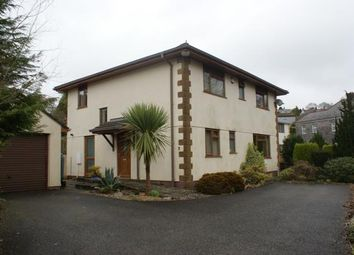 Thumbnail 5 bed detached house for sale in New Road, Liskeard, Cornwall