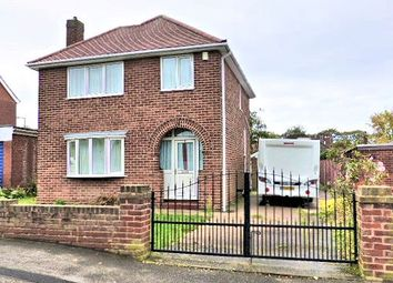 Thumbnail 3 bed detached house for sale in Willow Road, Wath-Upon-Dearne, Rotherham