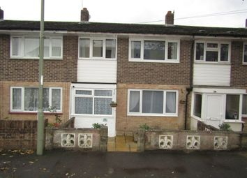 Thumbnail 3 bed terraced house to rent in Kitwood Green, Havant