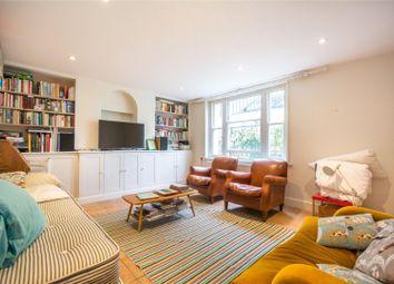 Thumbnail 3 bed maisonette for sale in Boscombe Road, London