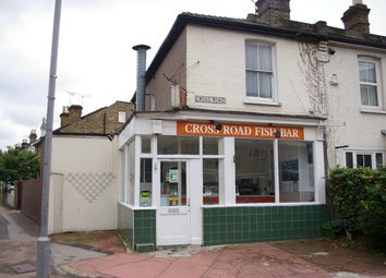 Thumbnail Restaurant/cafe for sale in 23 Cross Road, Kingston Upon Thames