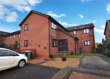 Thumbnail 2 bed flat for sale in Eaton Square, Leeds, West Yorkshire