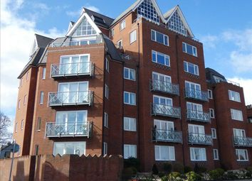 Thumbnail 2 bedroom flat for sale in The Waterfront, Queens Parade, Cleethorpes