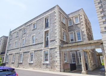 Thumbnail 2 bed flat for sale in The Nile, The Millfields, Stonehouse, Plymouth