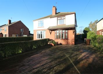 Thumbnail 3 bed semi-detached house for sale in Braithwell Road, Ravenfield, Rotherham, South Yorkshire