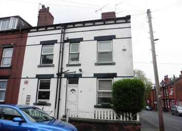Thumbnail 4 bedroom end terrace house for sale in Highthorne View, Armley