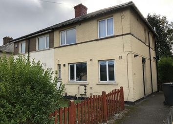 Thumbnail 3 bed semi-detached house to rent in Ovenden Way, Halifax, West Yorkshire