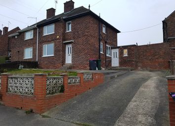 3 bed semi-detached house to rent in Richmond Park Avenue, Kimberworth, Rotherham S61