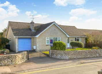 Thumbnail 3 bed bungalow for sale in Dr Browns Road, Minchinhampton, Stroud