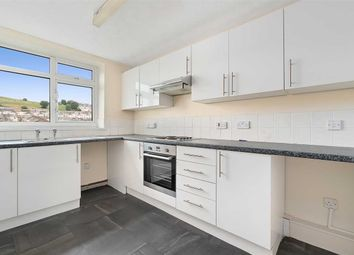 Thumbnail 2 bed flat to rent in Alexandra Court, Alexandra Road, Ford, Plymouth