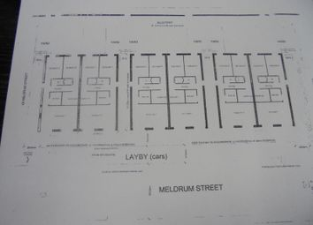 Thumbnail Land for sale in Meldrum Street, Oldham