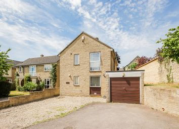 Thumbnail 4 bed detached house for sale in Middle Way, Islip, Kidlington
