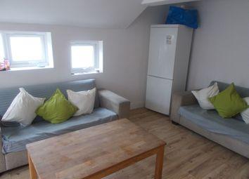 Thumbnail 3 bed flat to rent in Milton Road, Southampton