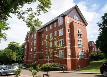 Thumbnail 3 bed flat to rent in New Hawthorne Gardens, Mossley Hill, Liverpool