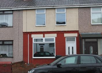 Thumbnail 3 bed terraced house to rent in Briarfield Road, Ellesmere Port
