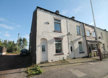 Thumbnail 2 bedroom terraced house for sale in Manchester Road, Kearsley, Bolton
