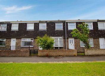 Thumbnail 3 bed terraced house for sale in Windsor Walk, Ashington, Northumberland
