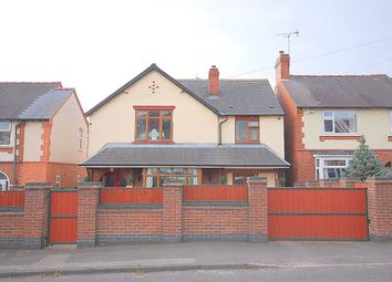 Thumbnail 4 bed detached house for sale in Spencer Road, Belper