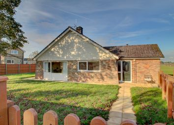 Thumbnail 3 bed bungalow for sale in Chase Road, Benwick, March