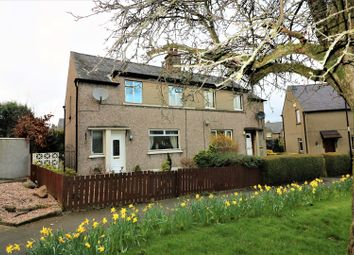 Thumbnail 3 bed semi-detached house for sale in Whins Road, Stirling