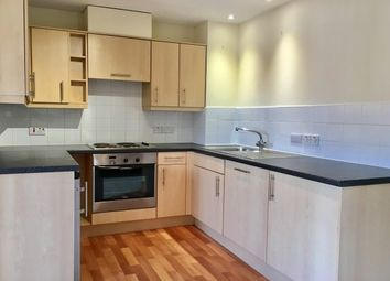 Thumbnail 2 bed flat to rent in Eden Court, Wilbraham Road, Fallowfield